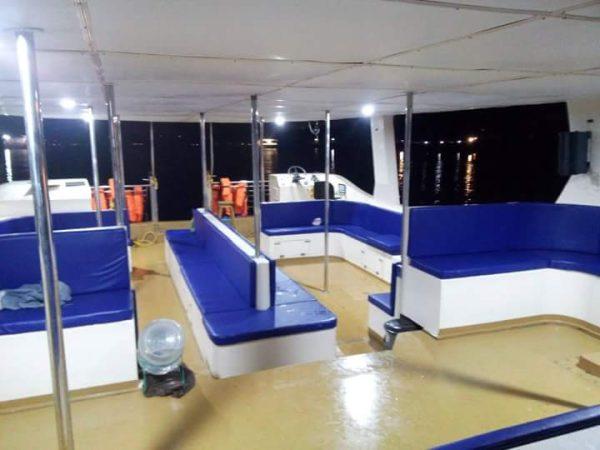 Sea Adventure Cruise