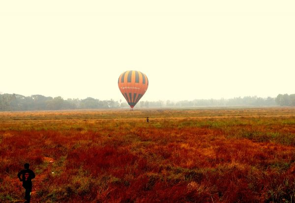 Hot Air Balloon16