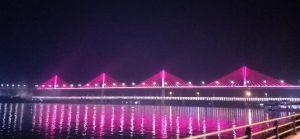 Atal Sethu - Third Mandovi Bridge