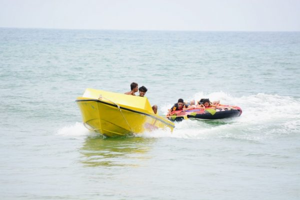 bumper boat 7