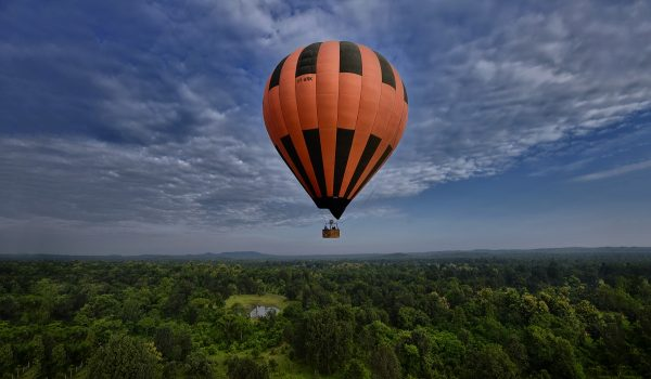 Hot Air Balloon17