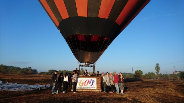 Hot Air Balloon13