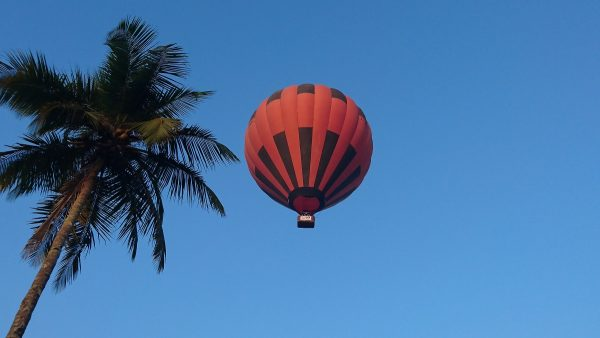 Hot Air Balloon12