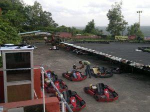Go Karting Nuvem Goa