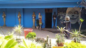 Horror House Verna South Goa