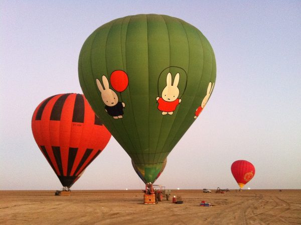 Hot Air Balloon7