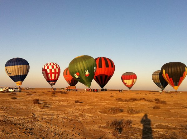 Hot Air Balloon6