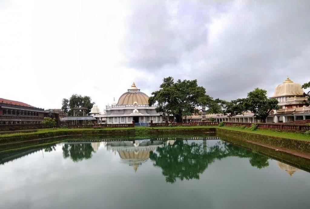 Mahalsa Narayani Temple - Verna