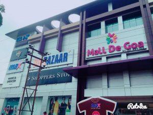 Mall De Goa - Porvorim