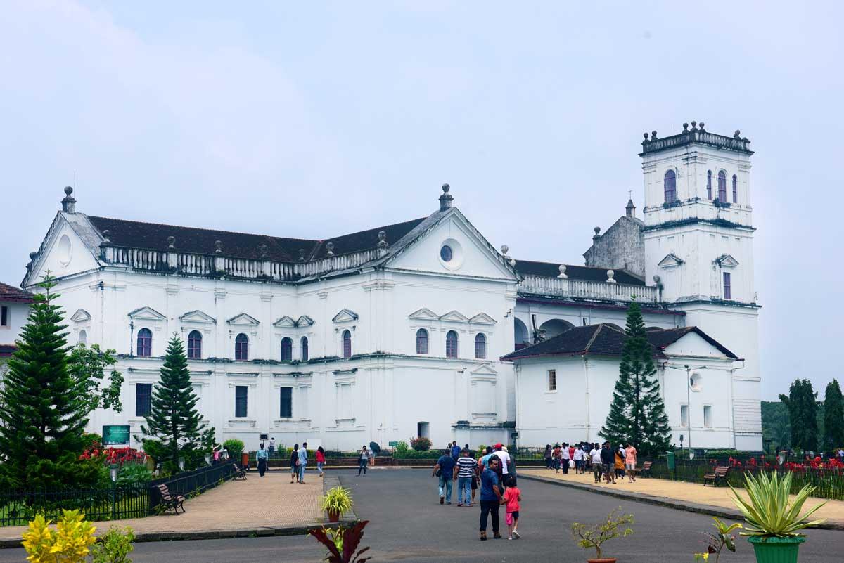 Se Catedral de Santa Catarina