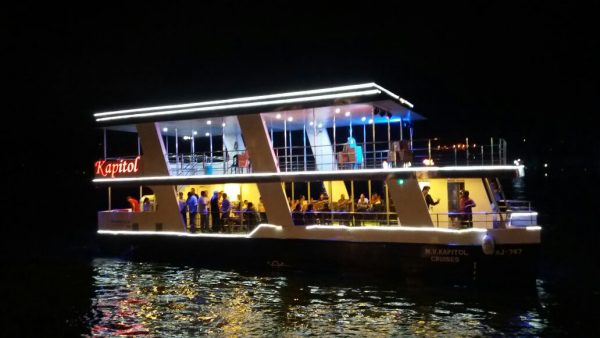 Cruise 5