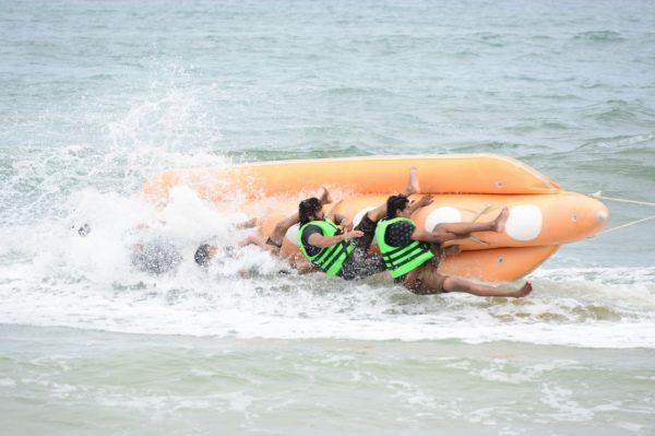 bumper boat 6