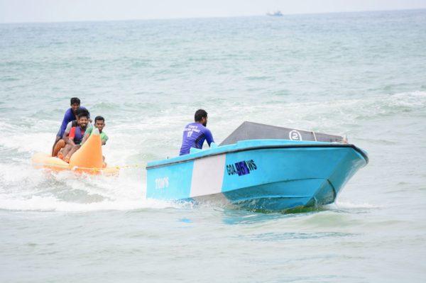 bumper boat 5