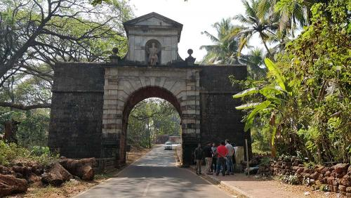 Treasures of Old Goa (6)